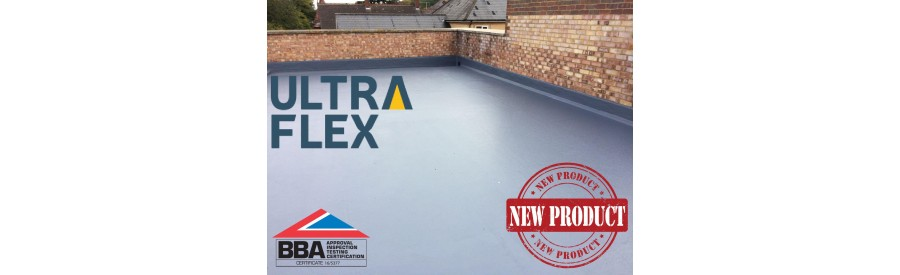 Ultraflex roof